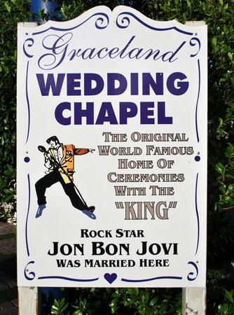 Graceland Chapelle Las Vegas