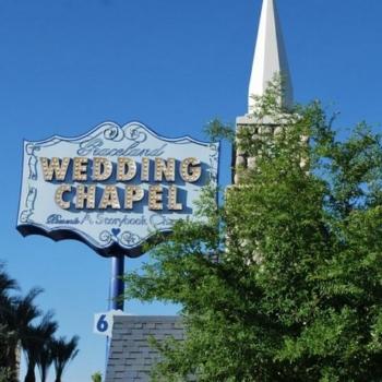 Chapelle de mariage Las Vegas