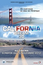 Affiche film California Dream