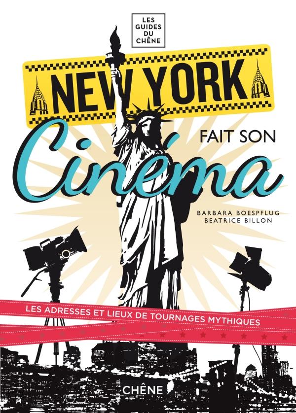 Guide New York fait son cinéma