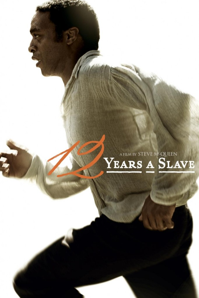 Affiche film 12 years a slave