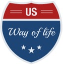Logo US Way of Life