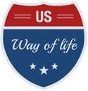 Logo US Way of Life
