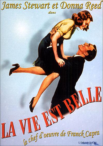 Affiche film La Vie est Belle