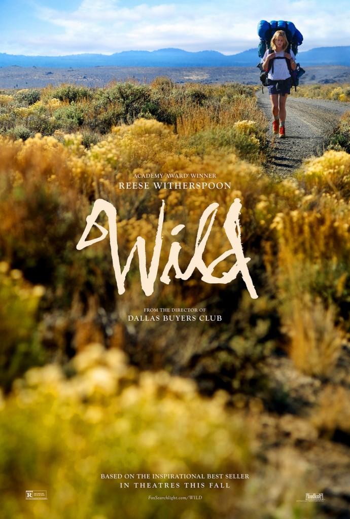 Affiche film Wild