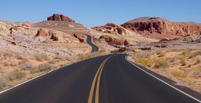 Routes panoramiques américaines