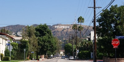Hollywood Californie