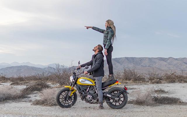 road-trip moto Planet Ride