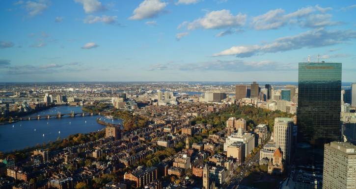 Activités à Boston
