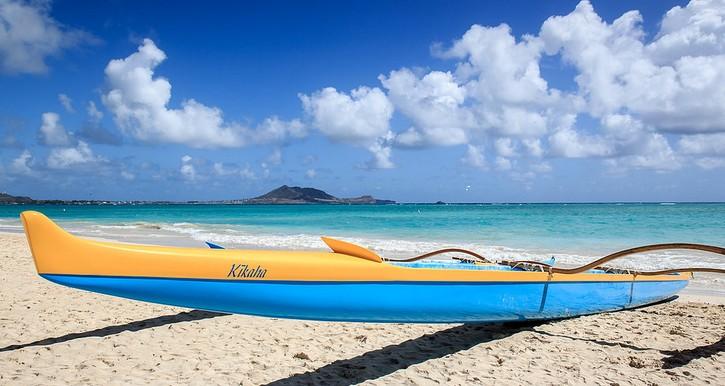 Activités Hawaii