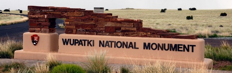 Visiter le Wupatki National Monument en Arizona