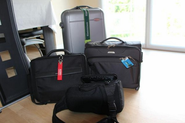 Bagages cabine