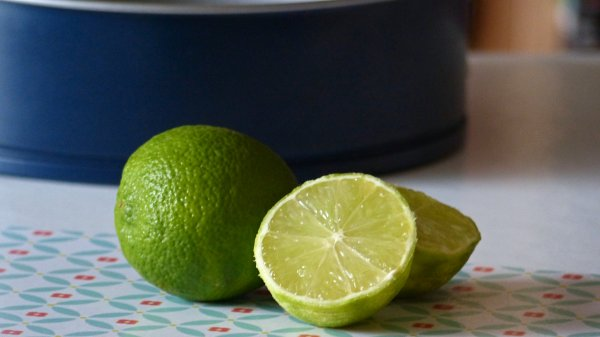 Lime du Mexique