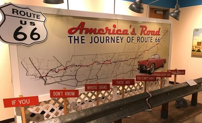 America's Road