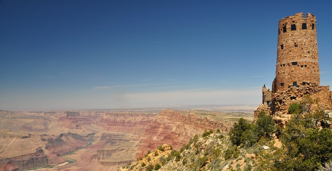 Climat Grand Canyon