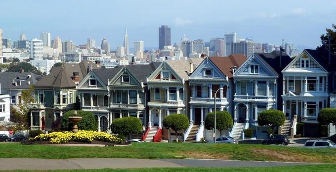 Climat de San Francisco
