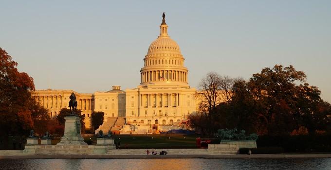 Climat de Washington DC