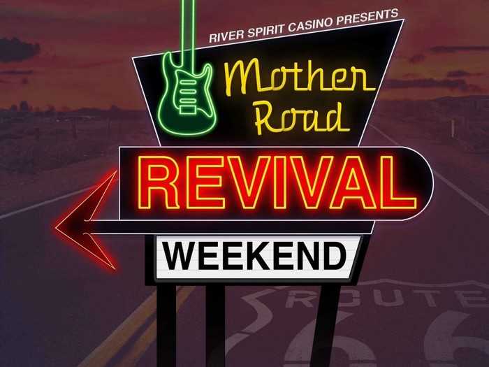 Mother Road Revival