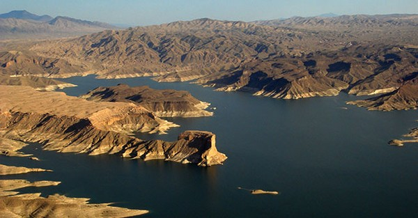 Papillon Lake Mead