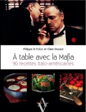 A table avec la mafia