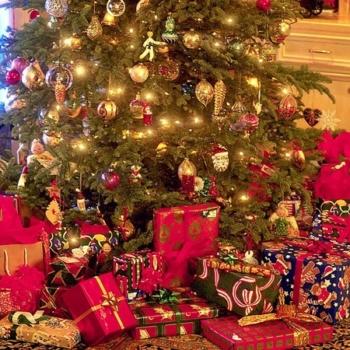 Cadeaux Noël USA