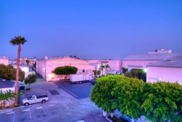 Sunset Las Palmas Studios Los Angeles