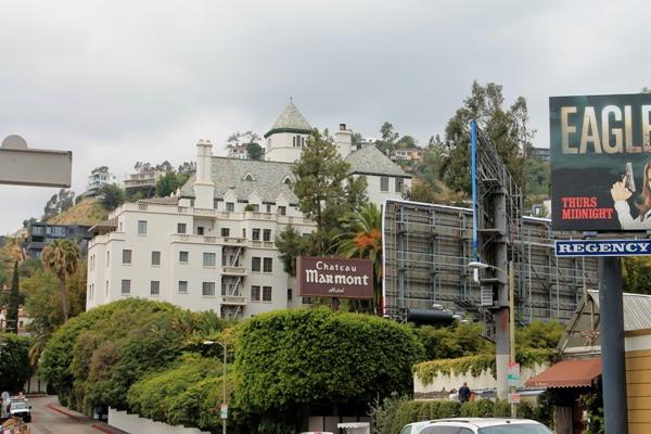Château Marmont Hollywood