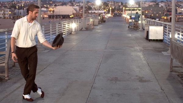 La La Land Hermosa Pier