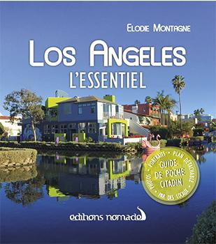 Guide Los Angeles l'essentiel