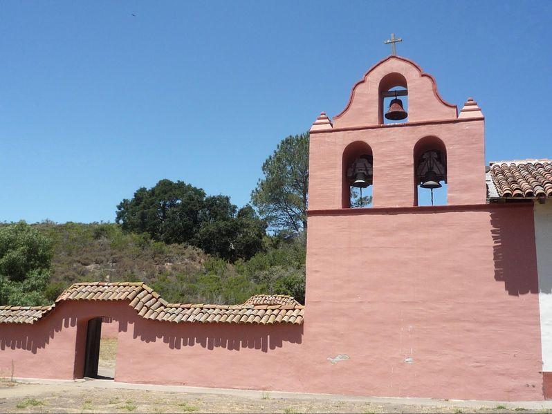 La Purísima Mission State Historic Park Californie