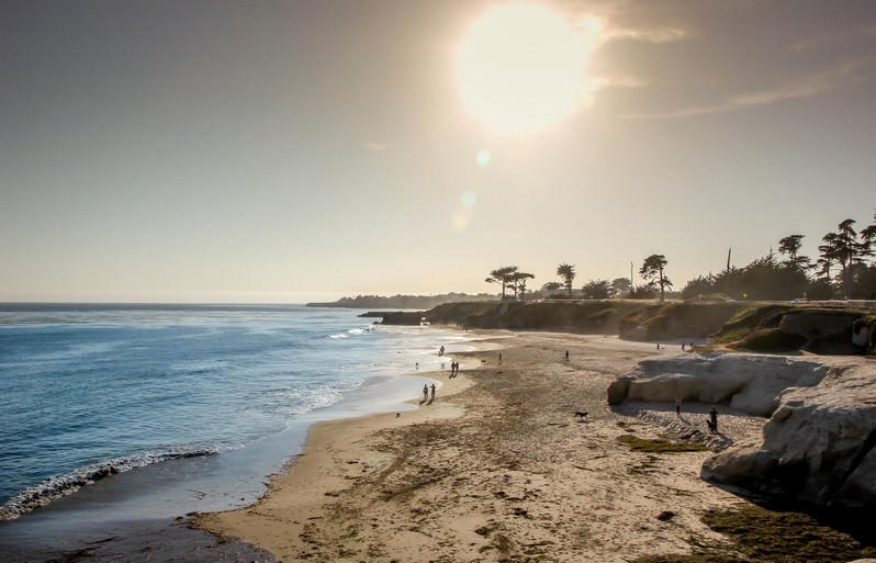 Santa Cruz Californie