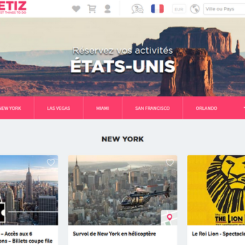 Le site Ceetiz