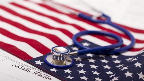 Prendre une assurance santé pour les USA