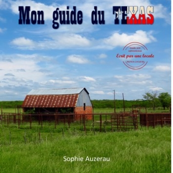 Guide Texas Sophie Auzerau