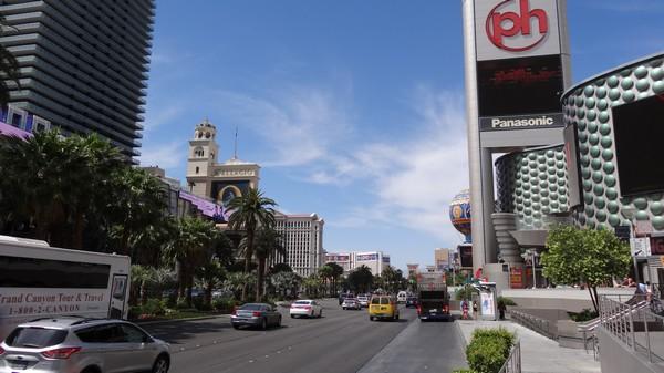 Où se garer à Las Vegas