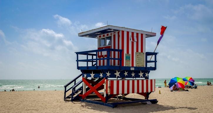 Activités Miami