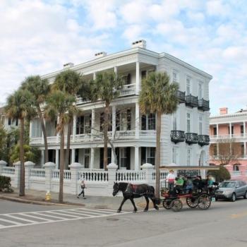Charleston Caroline du Sud