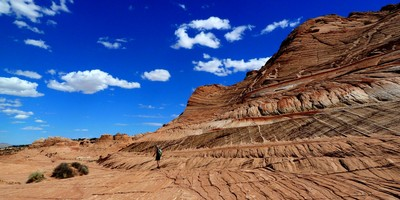 Vermilion Cliffs NM