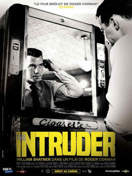 Affiche The Intruder