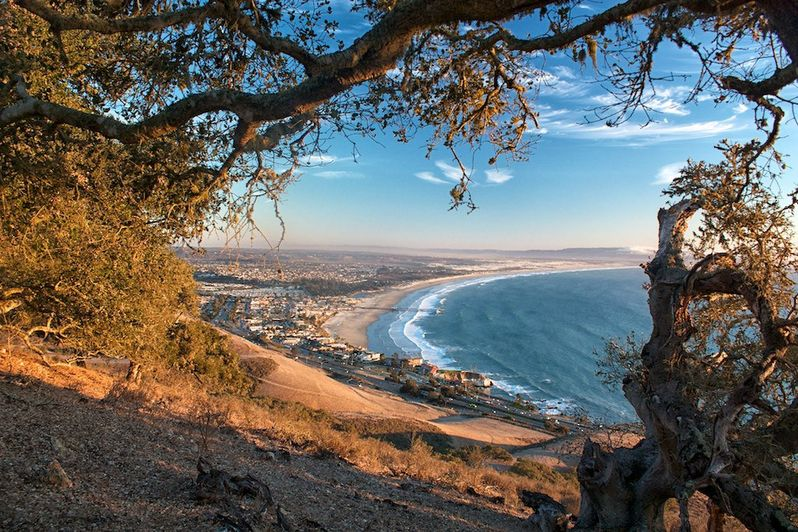 Visiter Pismo Beach en Californie