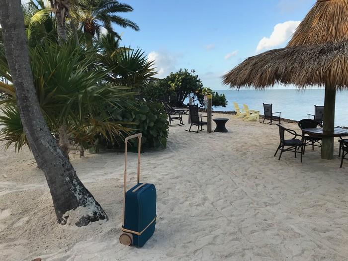 Valise Xtend à Miami