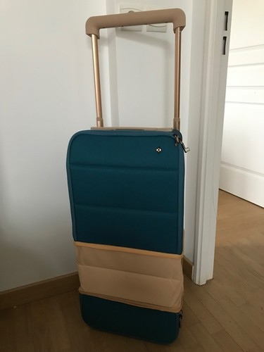 Valise Xtend extensible