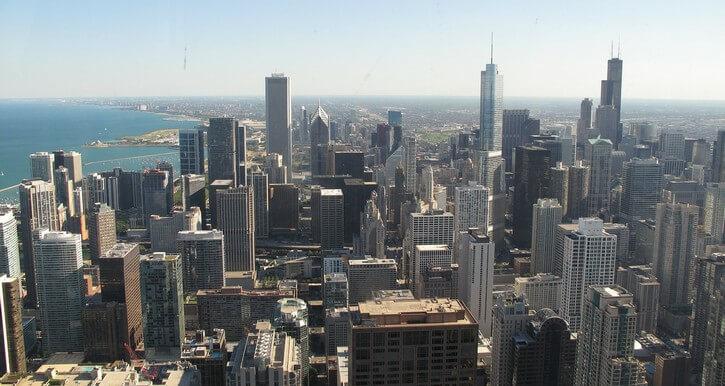 Activités à Chicago