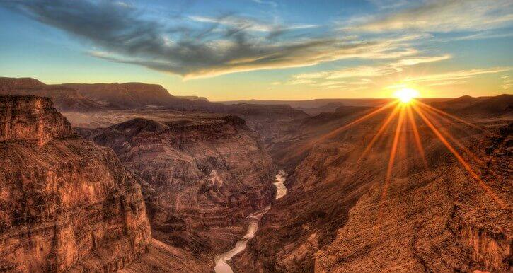 Activités au Grand Canyon