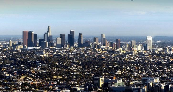 Activités à Los Angeles
