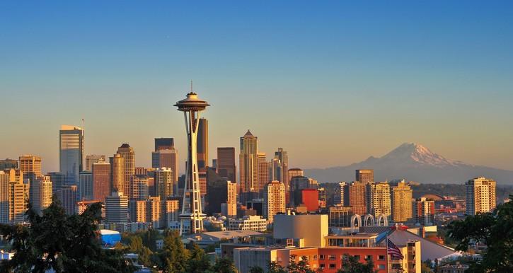 Activités à Seattle