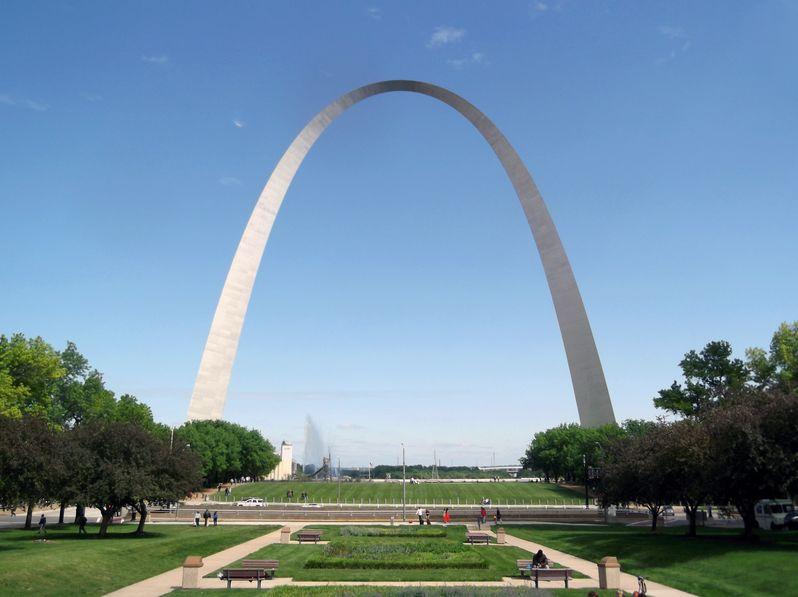 Visiter la Route 66 dans le Missouri