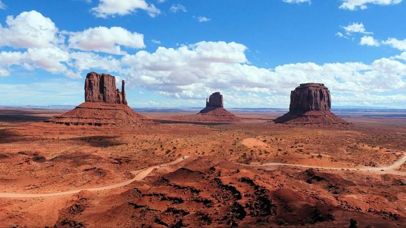 Visiter Monument Valley