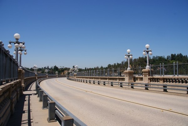 Colorado Street Bridge Pasadena