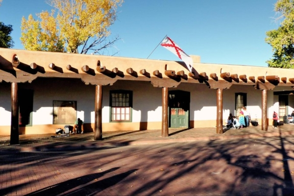 Santa Fe Nouveau-Mexique